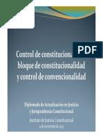 bloque de cobnstitucionalidad guatemala