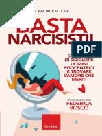 Basta Narcisisti