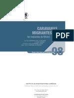 carvanas migrantes