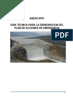 2. Guìa_Plan de Acciòn de Emergencia