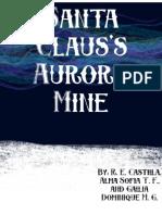 Santa Claus's Aurora Mine
