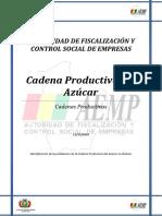 Cadena Productiva del Azucar (1) en bolivia_unlocked