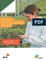 Informe Sector Agricola Espanol