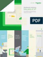 Distribución eléctrica lista para el IoT