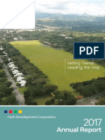 CDC 2017 Annual Report