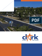 CDC 2018 Annual Report