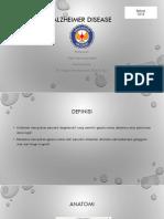 Alzheimer disease.pptx