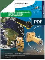 INFORME TECNICO GPS CHORRILLOS
