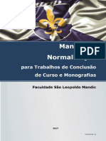 Manual monografia SLM