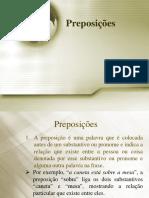 02 - Preposições
