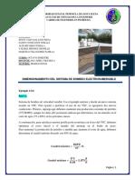 Producción II - Dimensionamiento Del Sistema de Bombeo Electrosumergible