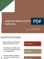 10 Jose Luis Rojas - OSCE Junta de Resolución de Disputas