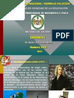 2. ESTATICA I-2019.ppt
