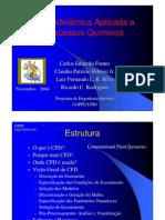 Curso CFD