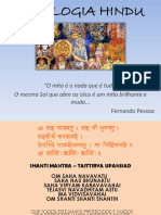 Mitologia Hindu Darlene Monte