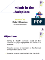 Chemicals in the Workplace.ppt