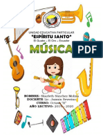 instrumentos folkloricos