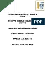 Electromagnética GRAFCET