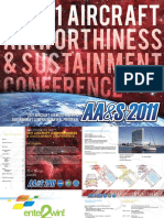 Aircraft worthiness & review