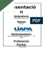 Tarea Vi Educacion Para La Paz...6