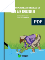 GAMBARAN UMUM PERMASALAHAN PENGELOLAAN AIR DAS AIR BENGKULU. Oka Andriansyah Rita Mustikasari.pdf
