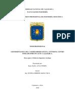 CARACTERIZACION GEOMORFOLOGICA DEL CASERIO HIERBA BUENA (1)
