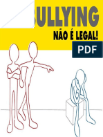 Cartilha sobre o bullying escolar
