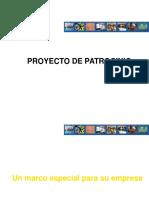 Esports Descarregues Formaciorecerca Formacio Projectepatrocini Ppt