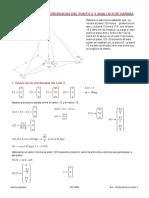 Mathcad - Coordenadas y Cargas
