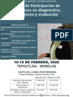 Anuncio Sarar Mosaic 2020 Final