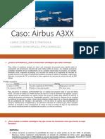 Caso Airbus