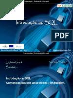 SQL Introducao 12oAno