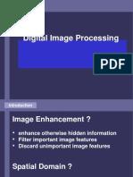 Emv Image Enhancement