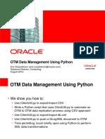 C12U-22C-Rosenbloom-Eric-Automating-OTM-Data-Management-Processes