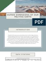 final project report presentation