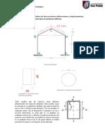 El Presente Ejercicio Se Calculara Las Fuerzas Internas Deformaciones y Desplazamientos (1)