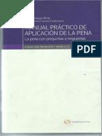 Manual Practico Determinacion Penas Tatiana Vargas