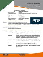 HS TRANSFORMADOR DE OXIDO  V01