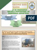 Seguridad Industrial LEY 29783
