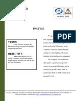 Greentech Engineers Company Profile