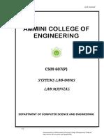 CS09 607(P)_DBMS LAB MANUAL.pdf