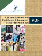 Industrie textile en Tunisie