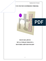 Apunte Motores Asincronos 2019 PDF