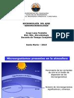 Capitulo Microbiologia del Aire