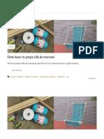 Cómo hacer tu propia silla de macramé _ Bioguia.pdf