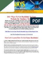 101 Ways to get Backlinks.pdf