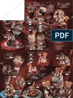 Eiskarten Standard SchokoTruffel 2 KSTD 10