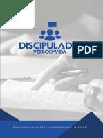 Discipulado - MVV - Finalizado