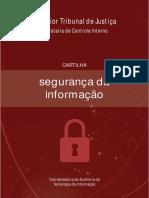 Cartilha Segurança da Informação