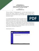 Lec 46 Module 31_ Virtual Function Table (Lecture 46).pdf